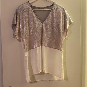 Sparkly T-shirt